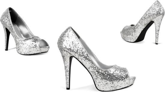 Chaussures Séduisent Argent 6tiupKX