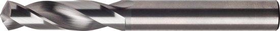 Korte boor D6539N VHM bl.10,00mm FORMAT