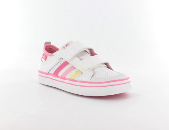 d11f2acdf5c Adidas adidas - Vulc Leather Infants - adidas Meisjesschoenen - Sneakers