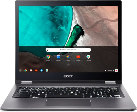 Acer Chromebook Spin 13 CP713-1WN-54GA - Chromebook - 13.5 Inch