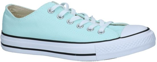Chuck Star Tint Taylor Sneakers Converse All UnisexTeal H2DY9WEI
