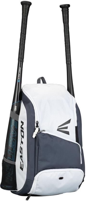 Easton Game Ready Backpack Honkbal Rugzak Wit