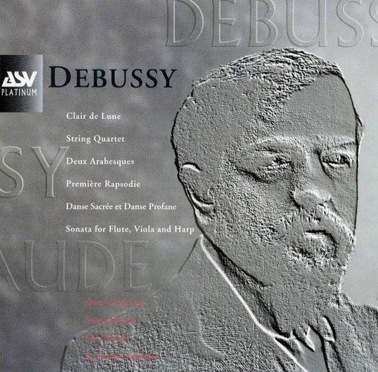 Platinum Debussy