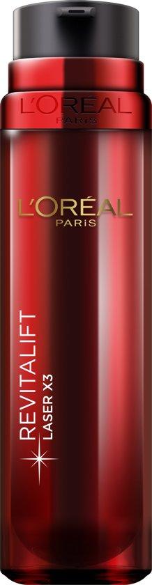 L'Oréal Paris Revitalift Laser X3 Anti Rimpel - 50 ml - Dagcrème Anti-Pigmentvlekjes