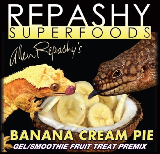 Repashy Banana Cream Pie 85gr