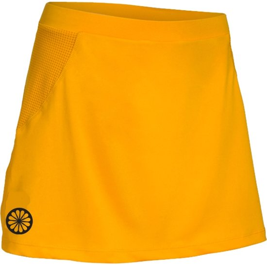 02b522689c38e4 Indian Maharadja Junior Tech Skirt - Rokjes - geel - 164