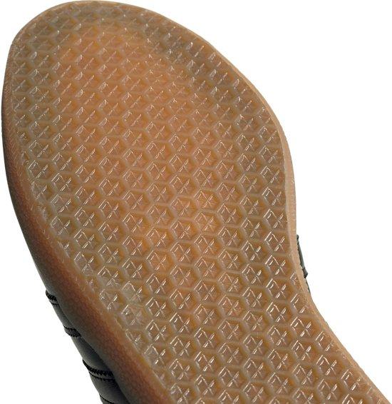 Unisex Gazelle 40 Zwart Maat Sneakers bruin Adidas RIq4w7q