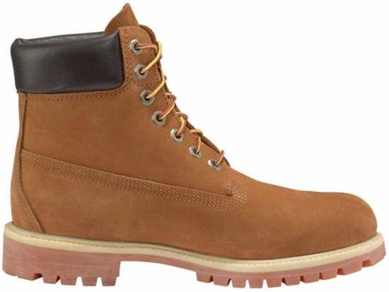 44 Premium Timberland 6 Laarzen 5 inch Boot Roest Heren Maat 8ZZrqdU