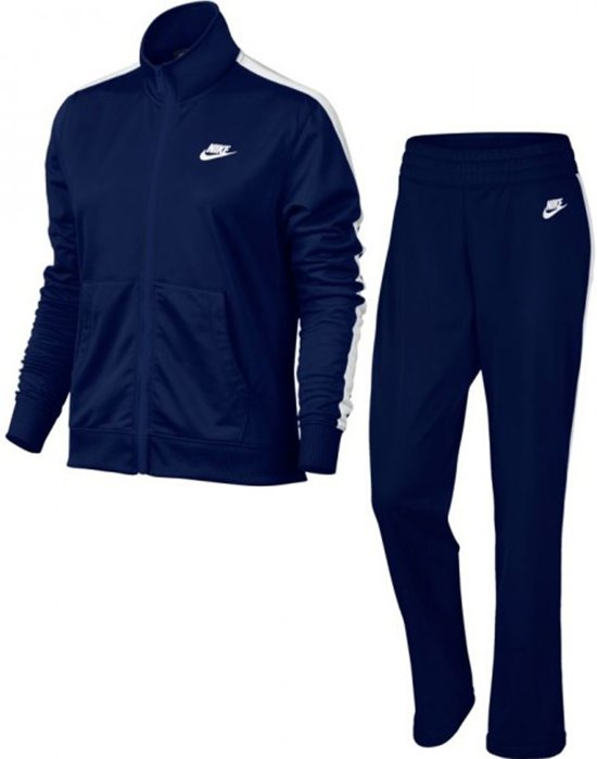 bol.com | Nike - WMNS NSW Tracksuit PK OH - Dames - maat M