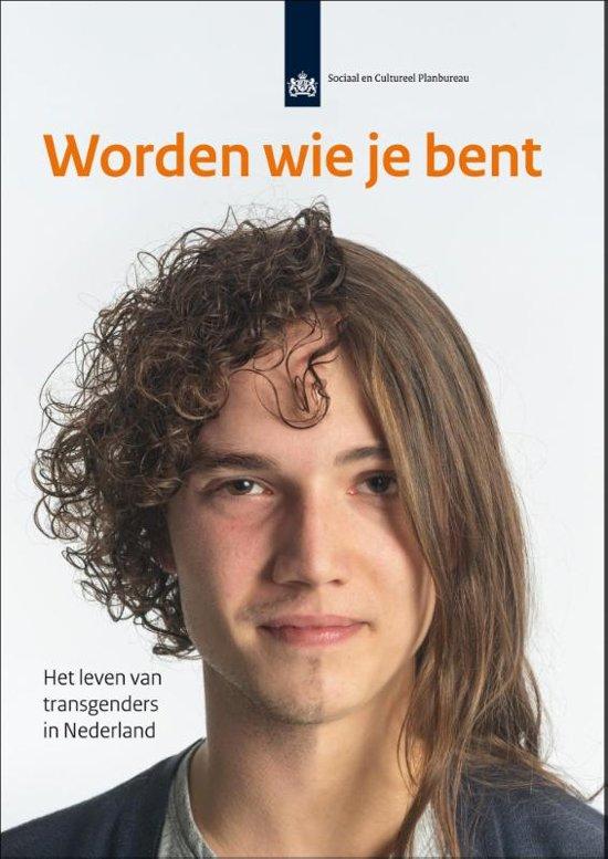 SCP-publicatie 2012-30 - Worden wie je bent