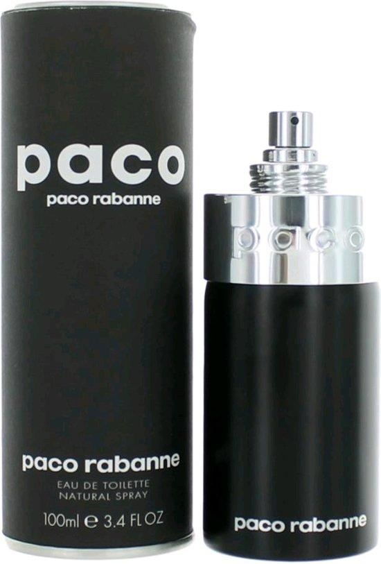 Paco Rabanne Paco 100 ml - Eau de toilette - for Men