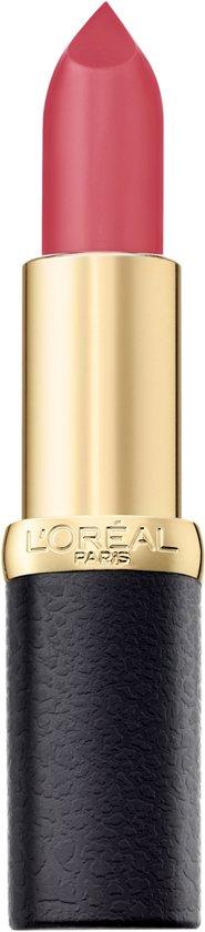 L'Oréal Paris Color Riche Matte Lippenstift - 104 Pinkready to Wear