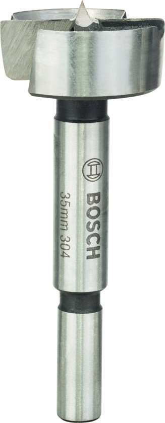 Bosch - Machinehoutboren, DIN 7483 G 35,0 x 90 mm
