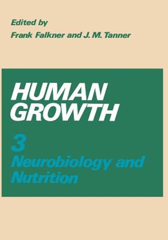Human Growth