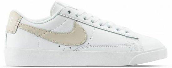 Nike Dames Sneakers W Blazer Low LE Wit Maat 38