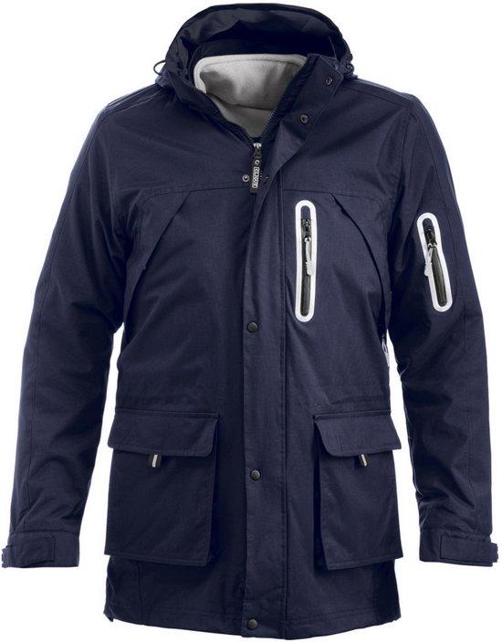 Leland Jackets marine xs