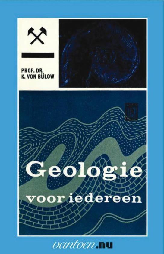Vantoen.nu - Geologie voor iedereen II