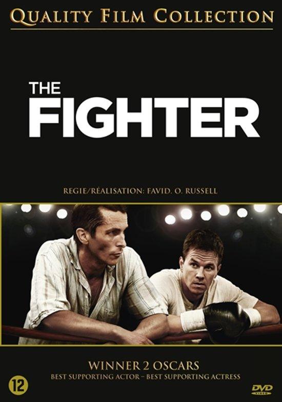 Cover van de film 'Fighter'