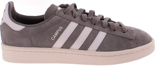 Baskets Adidas Campus Unisexe Gris Taille 36 2/3 FmEx8Xyx