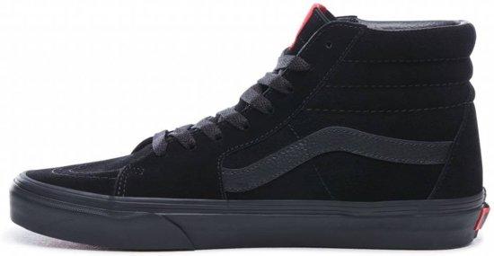 Dames Zwart 5 hi Sk8 Vans Maat Sneakers Women 36 dUqXTTAw
