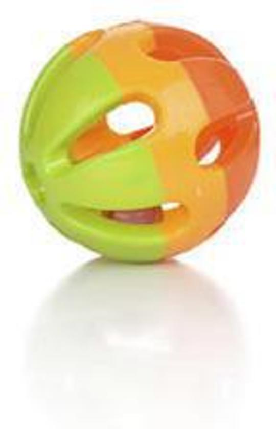 Plastic wiggle bal 7.5