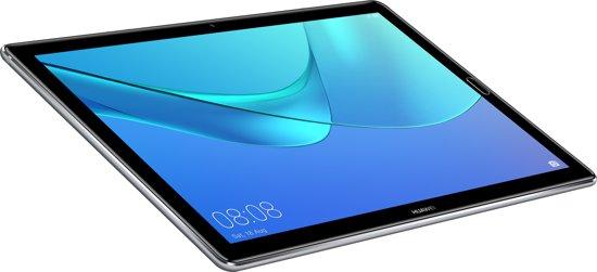 Huawei MediaPad M5 10.8 Wifi Grijs