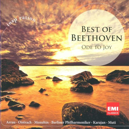 Best Of Beethoven: Ode To Joy