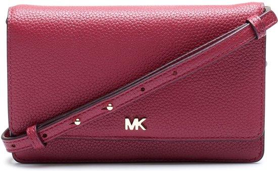 Michael Kors Crossbodytas Phone Crossbody Roze