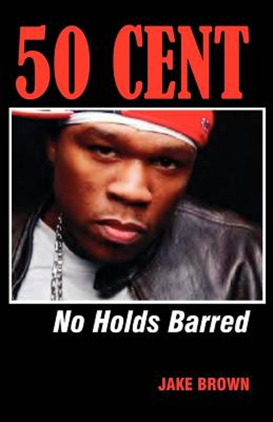 Afbeelding van 50 Cent - No Holds Barred
