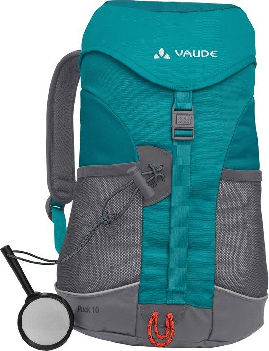 57f392b8118 bol.com | Vaude Puck Green Spinel 10 liter