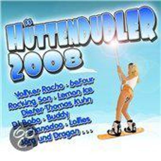 Huttendudler 2008