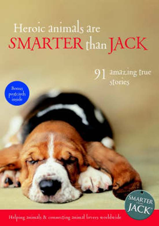 Heroic Animals are Smarter Than Jack