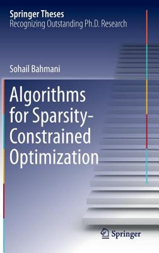 Algorithms for Sparsity-Constrained Optimization
