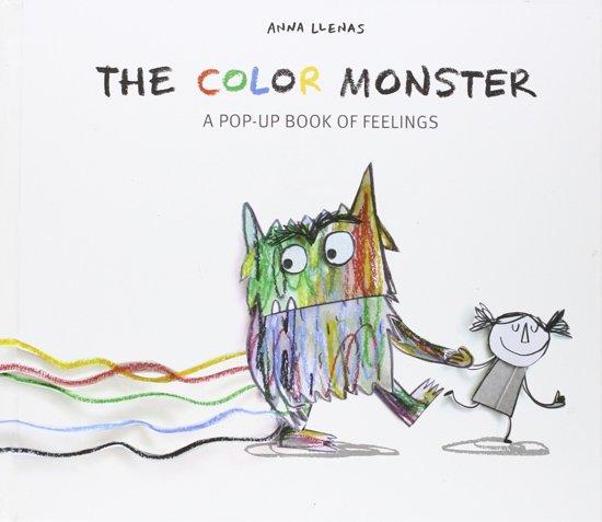 Afbeelding van The Color Monster