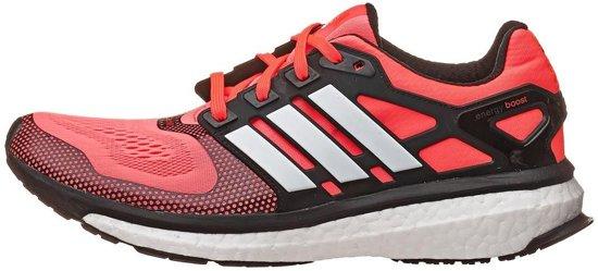 huge discount acb7e bff23 Adidas Energy Boost 2 Hardloopschoen Heren Oranje Maat 42