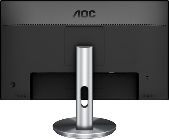 AOC I2490VXQ/BT - Full HD IPS Monitor