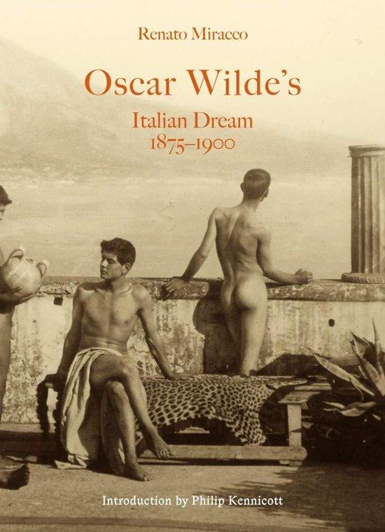 Afbeelding van Oscar Wildes Italian Dream 1875-1900