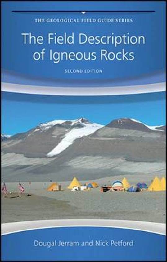 The Field Description of Igneous Rocks