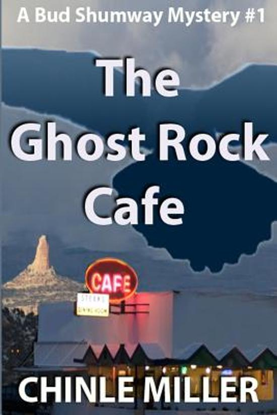 The Ghost Rock Cafe