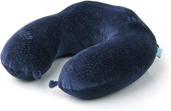 P.Health - Traagschuim Nekkussen (blauw)