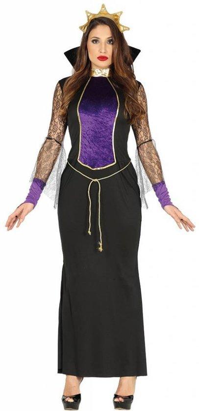 Halloween Kostuum.Bol Com Halloween Kostuum Dames Maleficent Spiegel