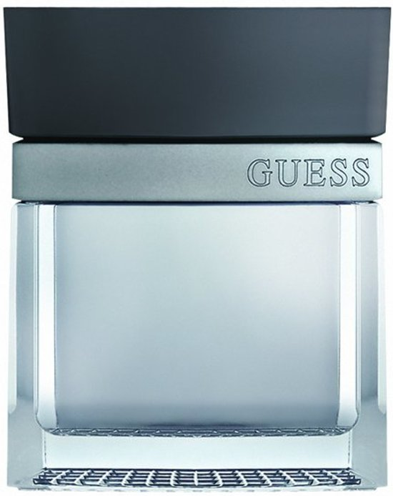 Guess Seductive Homme Parfum - 50 ml - Eau de toilette