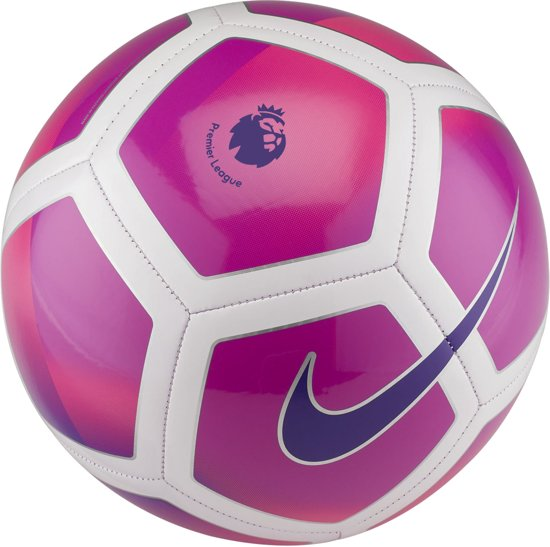 8379c00e8dd bol.com   Nike VoetbalVolwassenen - roze/wit/paars