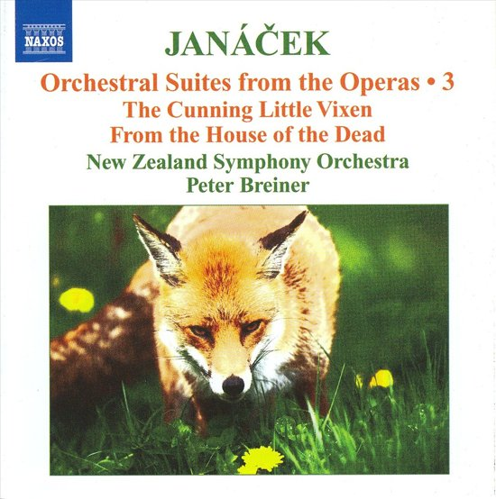 Orchestral Suites From The Operas 3