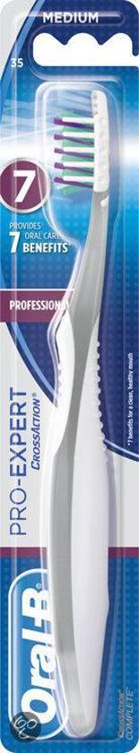 Oral-B Pro-Expert Professional 35M - Tandenborstel