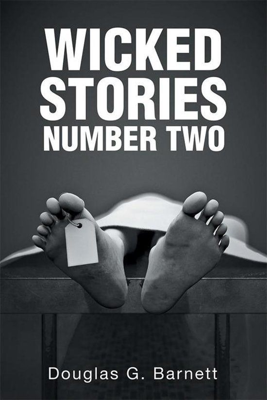 Wicked Stories Number Two