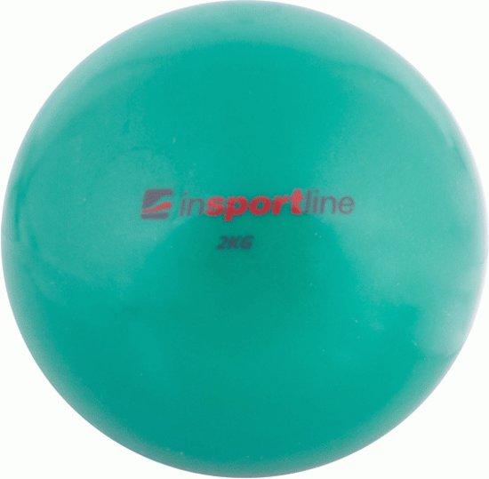 bol   yoga bal - insportline - 2 kg