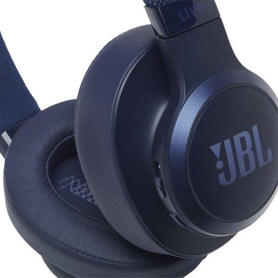 JBL LIVE 500BT Blauw
