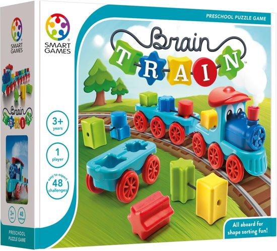 Brain Train (48 opdrachten)
