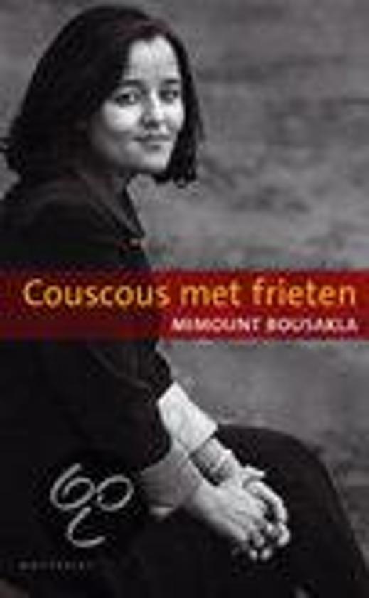 Couscous Met Frieten